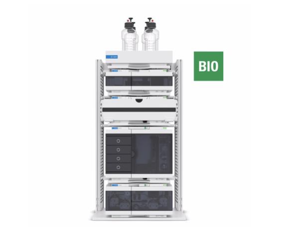 1290 Infinity II Bio LC System