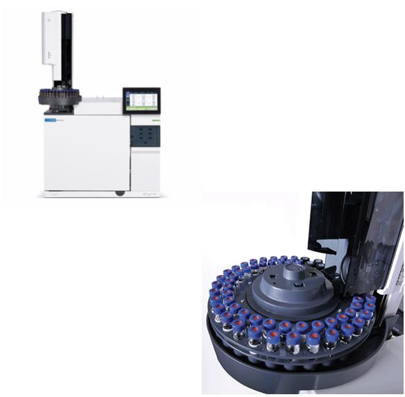 7650A Automatic Liquid Sampler
