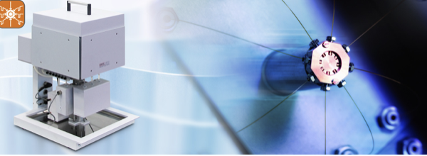 Colector de fracciones preparativo para cromatografia de gases - PFC